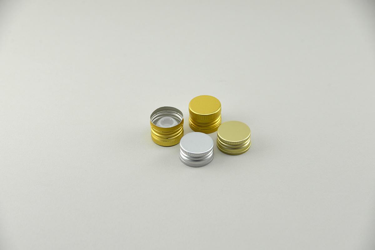 Accessoires pour bouteilles à huile et spiritueux - PP 31.5