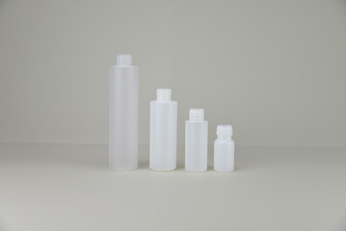 Bouillottes en polyéthylène rondes