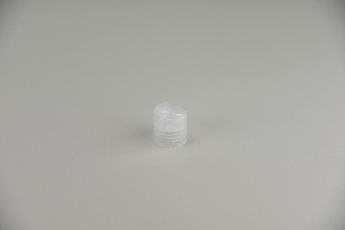 Fermetures pour bouillottes en polyéthylène (24/410)