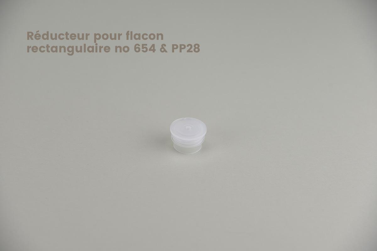 Fermetures PP 28