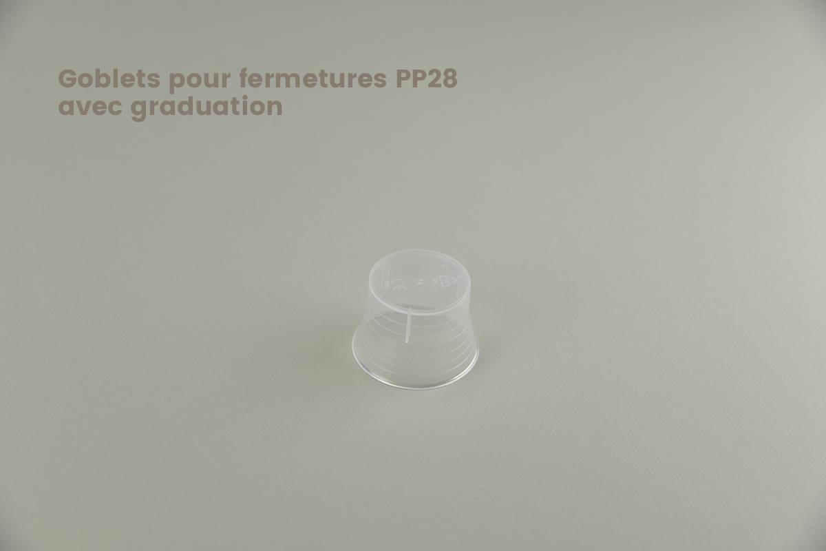 Accessoires pour PP 28